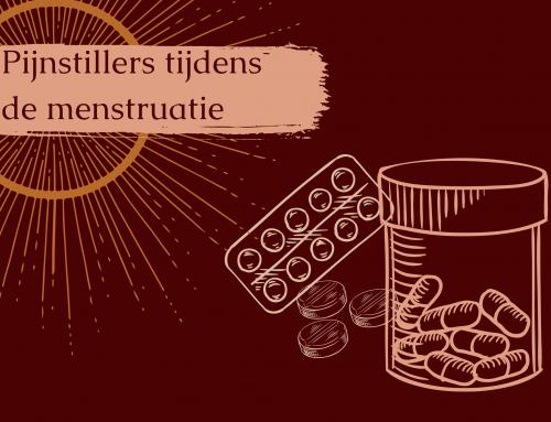 Pijnstillers tijdens de menstruatie