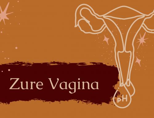 Zure Vagina